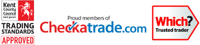 Checkatrade and Which? approved blocked drains contractor in Tunbridge Wells and Pembury